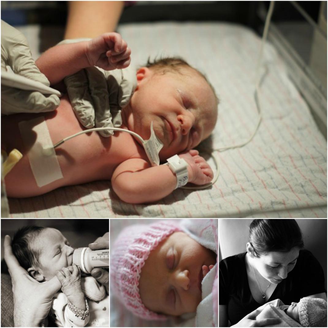Newborn Evaline