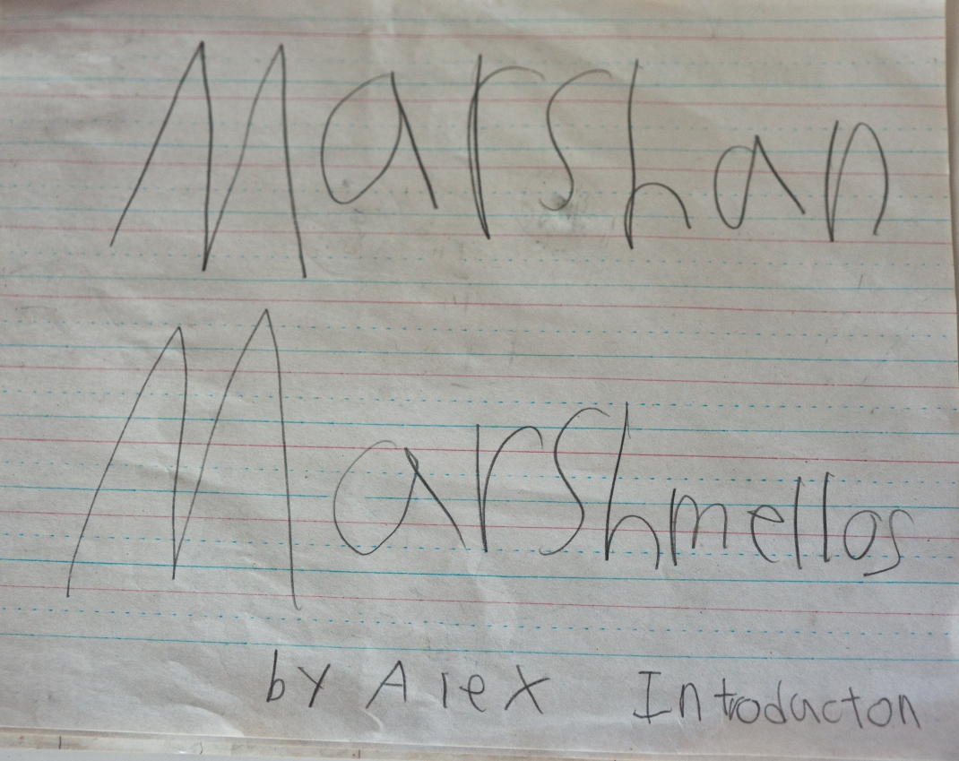 Marshan Marshmellos