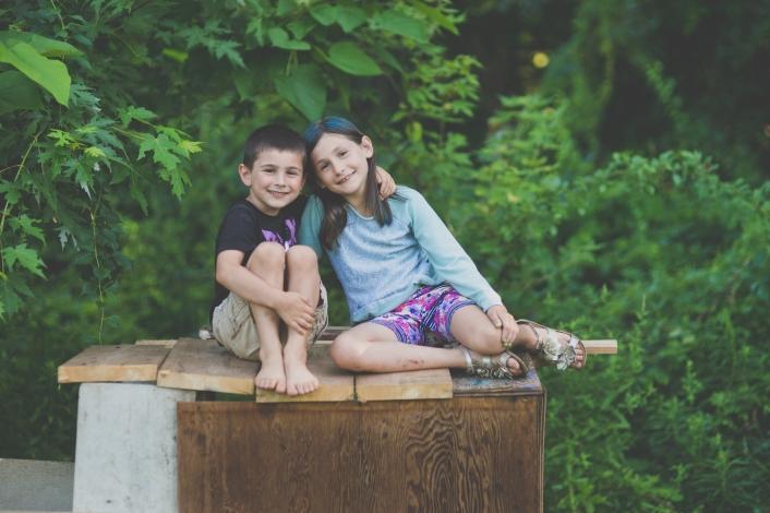 Summer Siblings